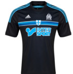 Olympique de Marseille(Third)
